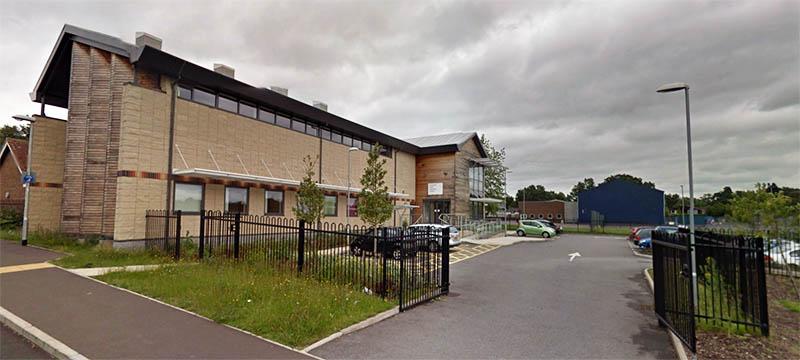 Bracknell Open Learning Centre
